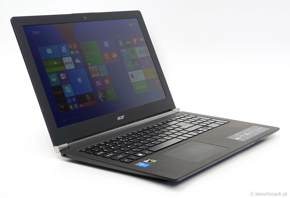 Acer Aspire V 15 Nitro Black Edition