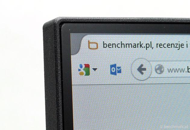 Eizo Foris FS2434 ramka ekranu