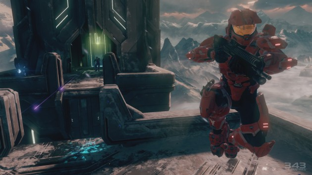 Halo: The Master Chief Collection przeciwnicy