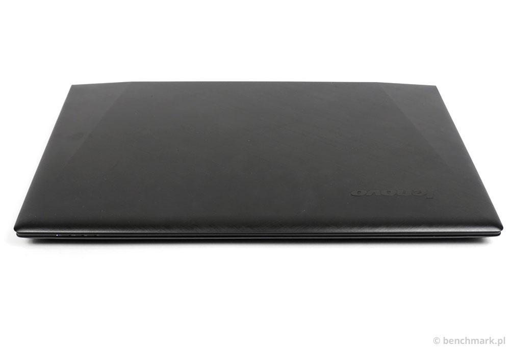 Lenovo Y50-70 pokrywa ekranu