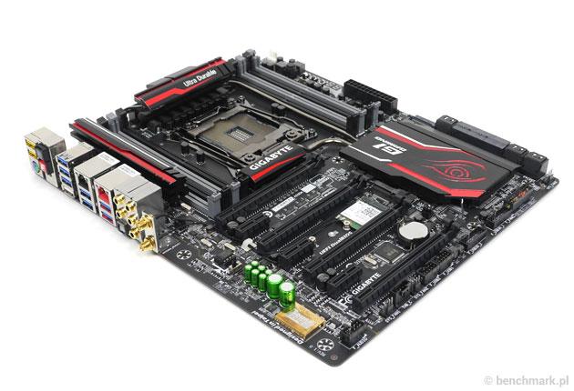 Gigabyte X99-Gaming G1 WIFI zdjęcie iso