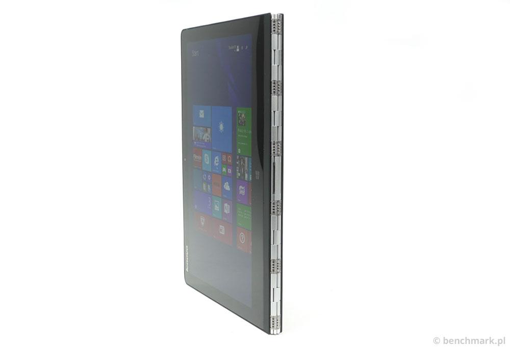 Lenovo Yoga 3 Pro tryb tabletu