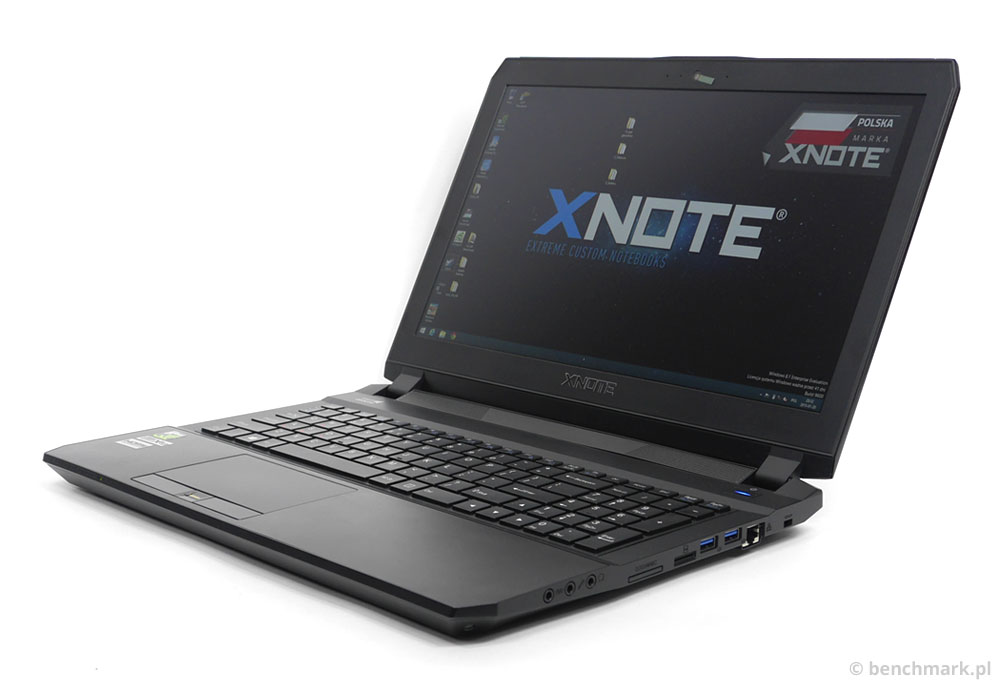 XNOTE P65