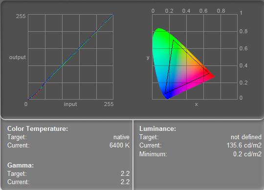 iiyama ProLite XB3070WQS ustawienia AdobeRGB