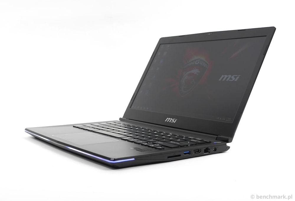 MSI GS30 Shadow