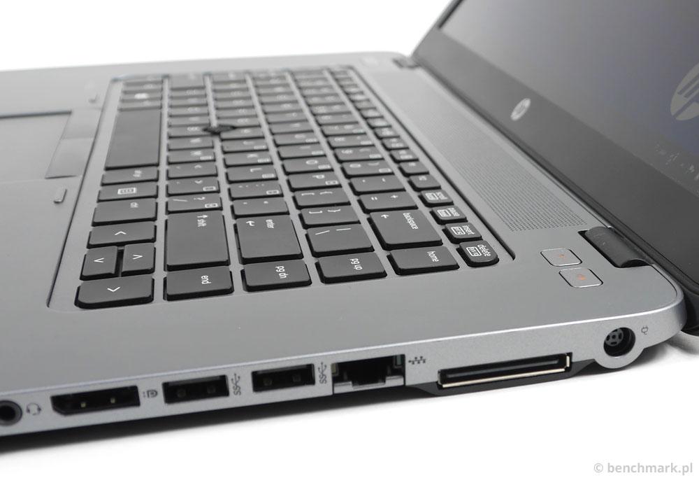 HP EliteBook 755 G2 klawiatura