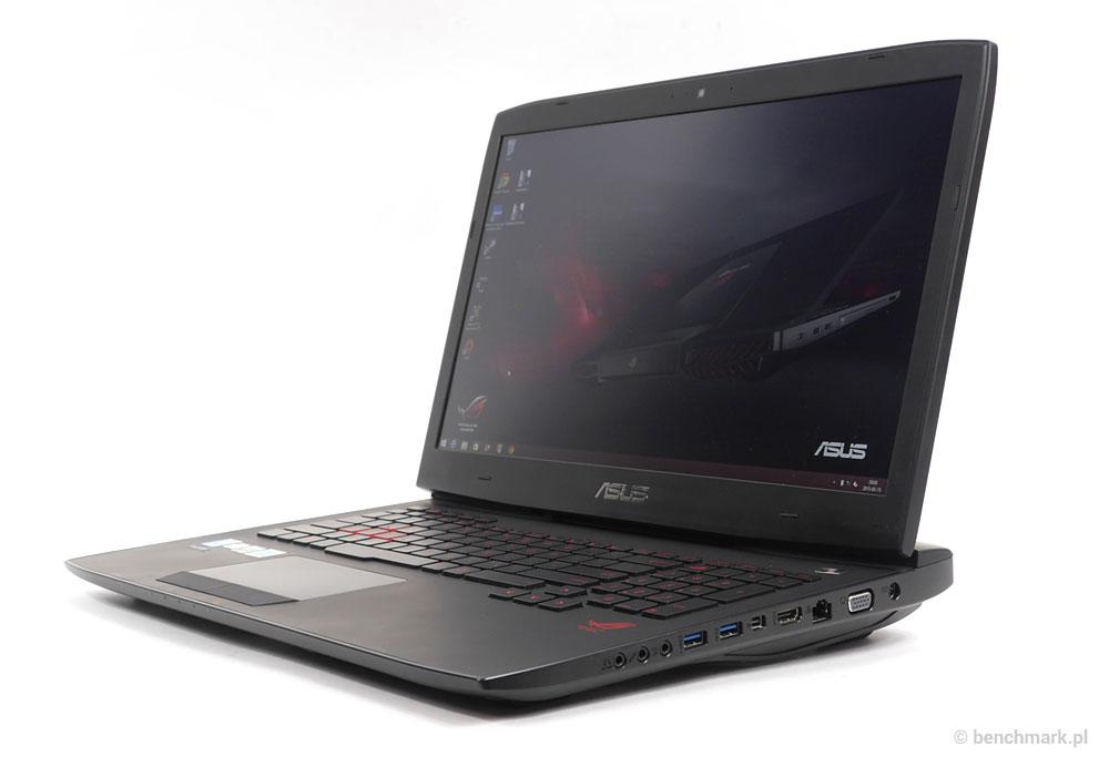 Asus G751J
