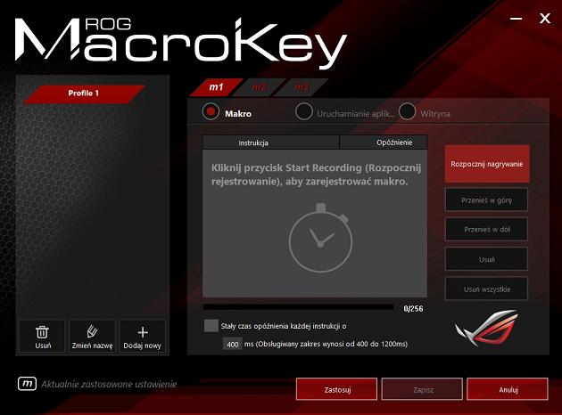 Macro Key
