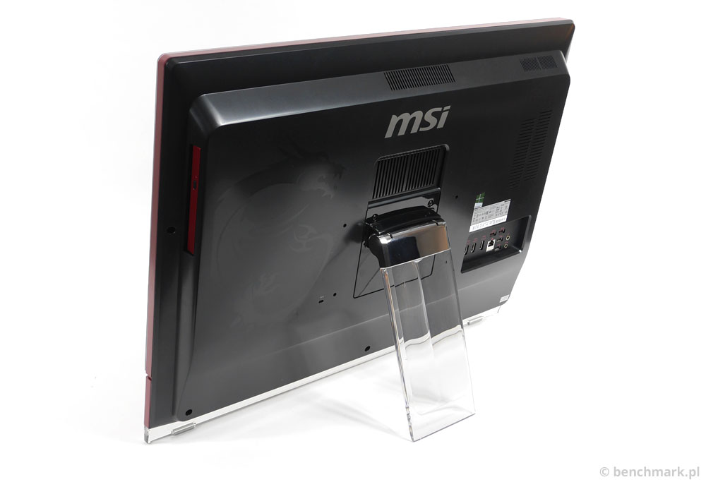 MSI AG270