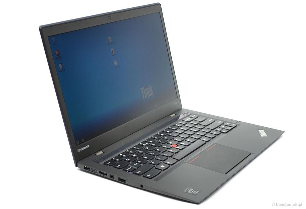 Lenovo X1 Carbon