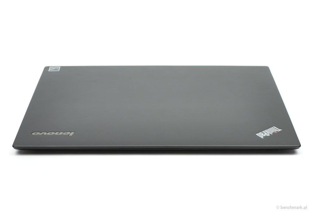 Lenovo X1 Carbon pokrywa ekranu