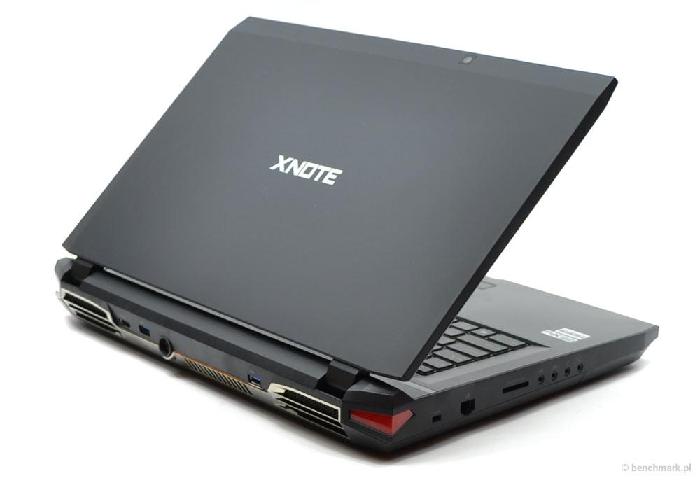 XNOTE P377SMA
