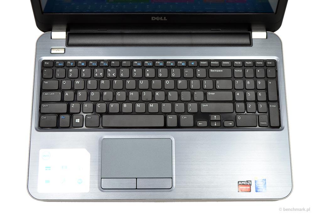 Dell Inspiron 5537 klawiatura