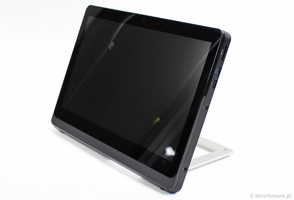 MSI AP16 Flex ramka ekranu
