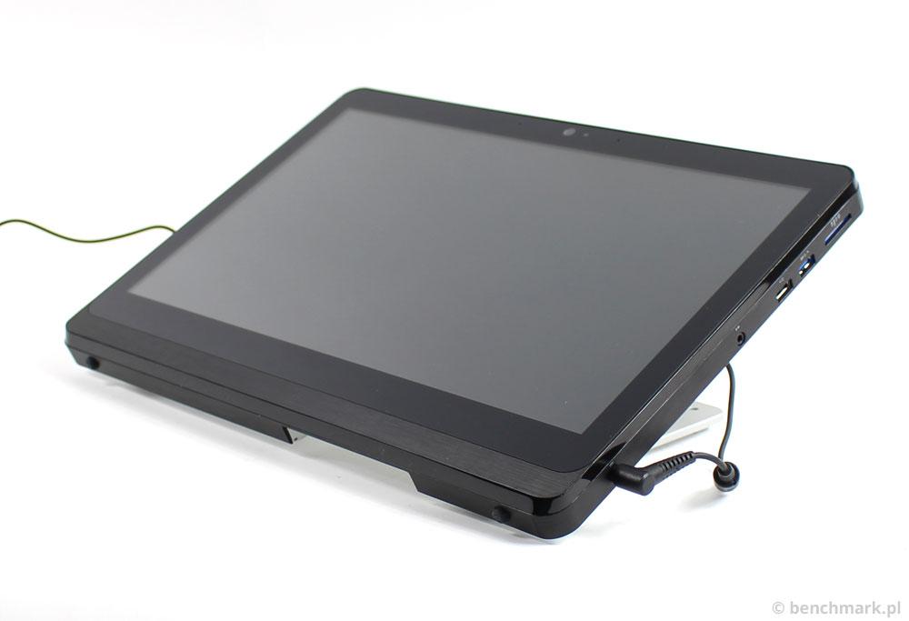 MSI AP16 Flex tryb tabletu