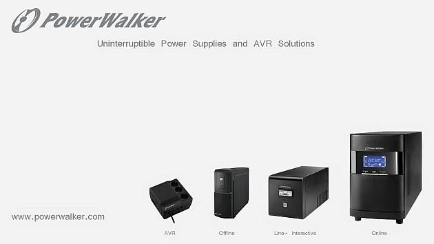PowerWalker