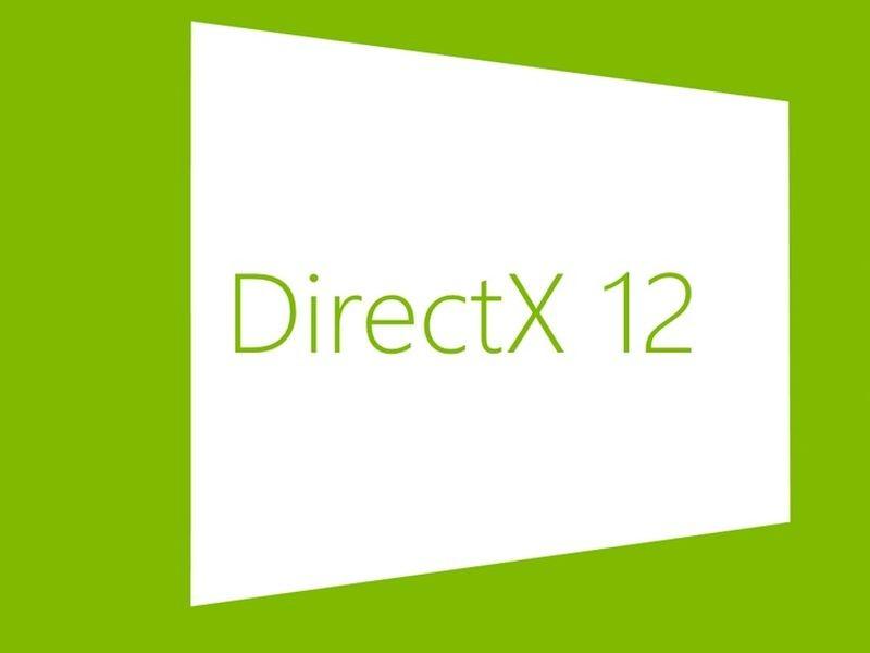 DirectX 12 – API