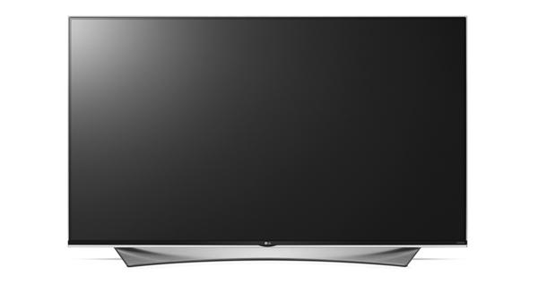 LG 55UF950V -front