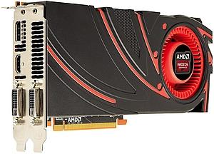 AMD Radeon R7270X