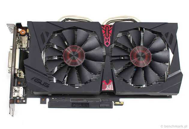 ASUS GeForce GTX 950 DC2OC