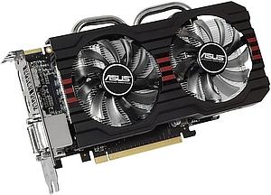 ASUS Radeon R7260X DC2OC