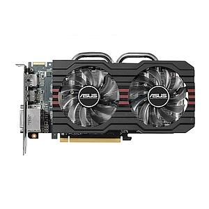 ASUS Radeon R7270 DC2OC