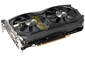 Zotac GeForce GTX 960 AMP!