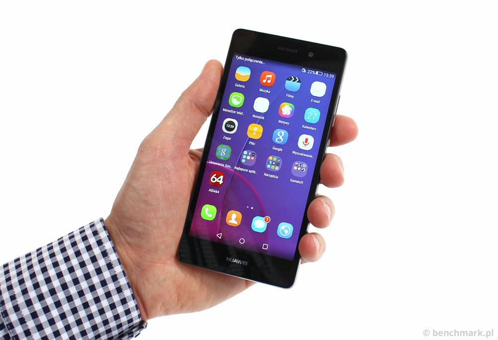 Huawei P9 Lite