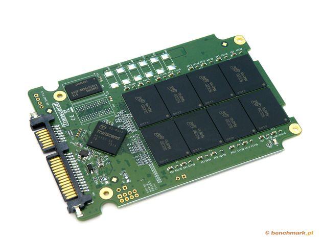 Transcend SSD370S 256 GB