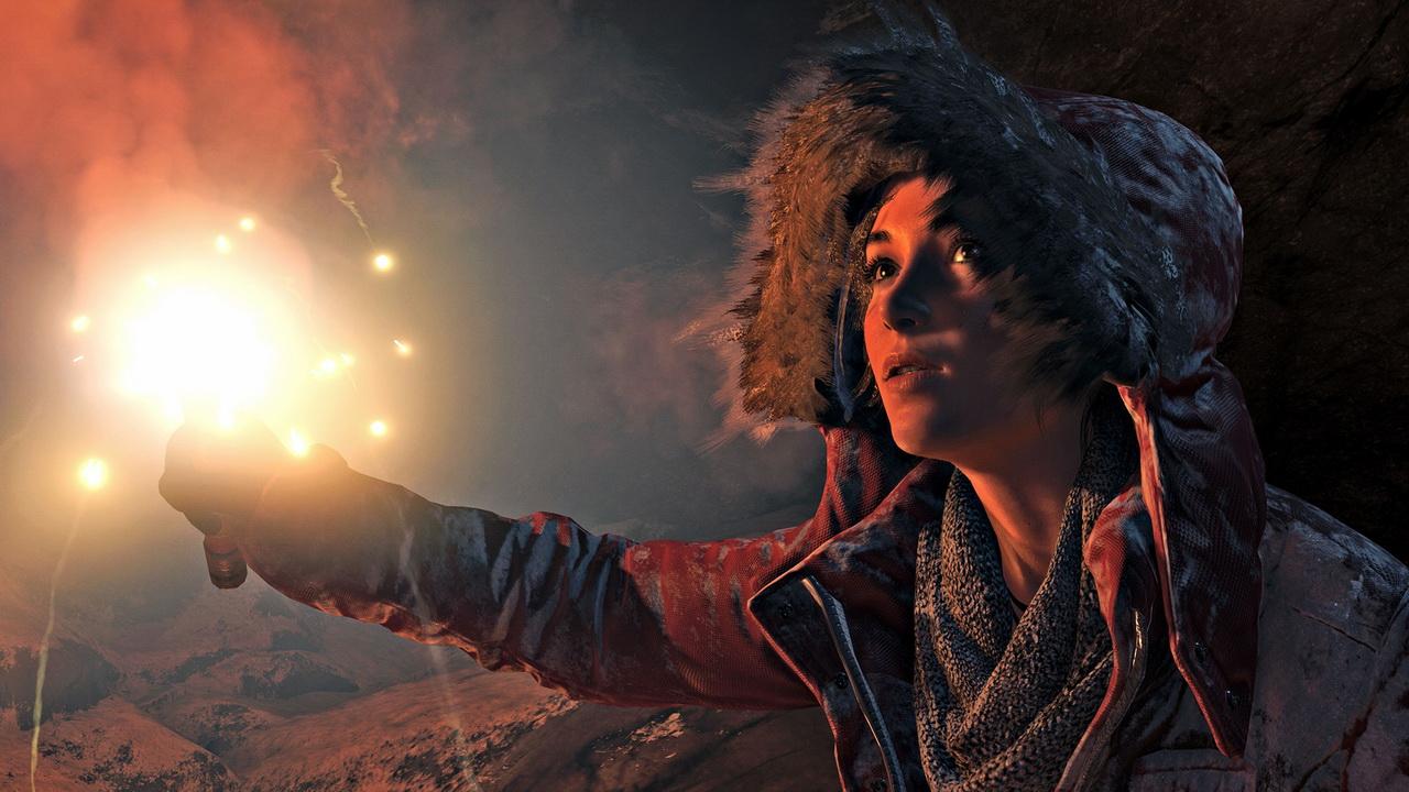 Rise of the Tomb Raider - odkrywanie tajemnic