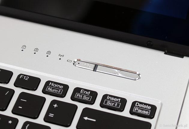 Fujitsu Lifebook S935 eco