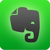 Evernote ikona