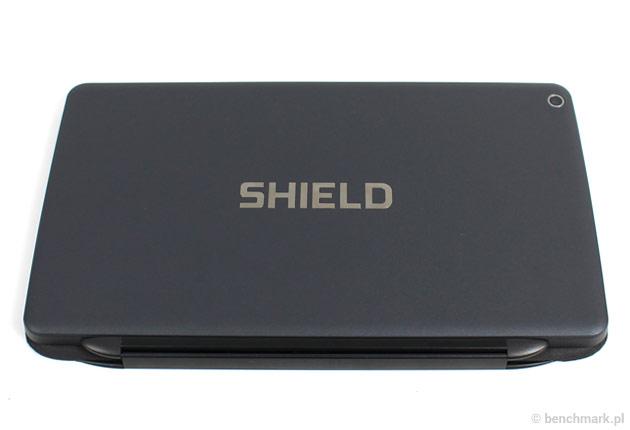 NVIDIA SHIELD K1 tył