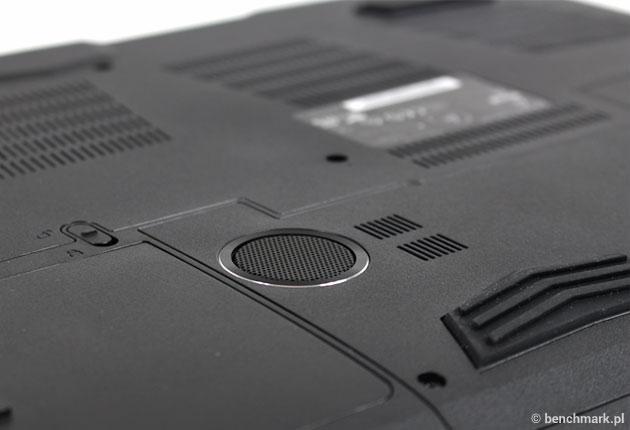 Dream Machines X980 głośniki