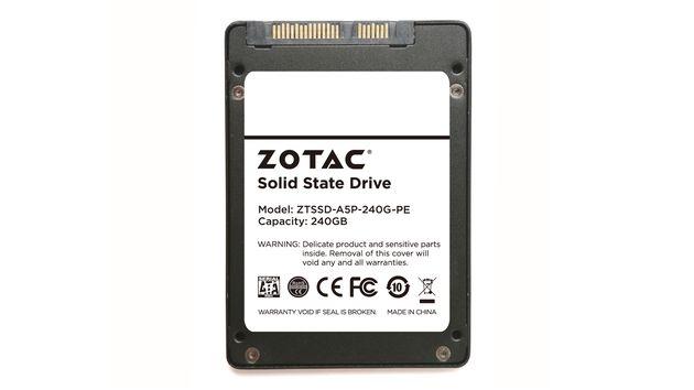 Zotac Premium SSD 240 GB dysk SSD