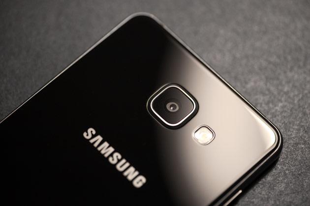 Samsung Galaxy A5 2016 - test smartfona