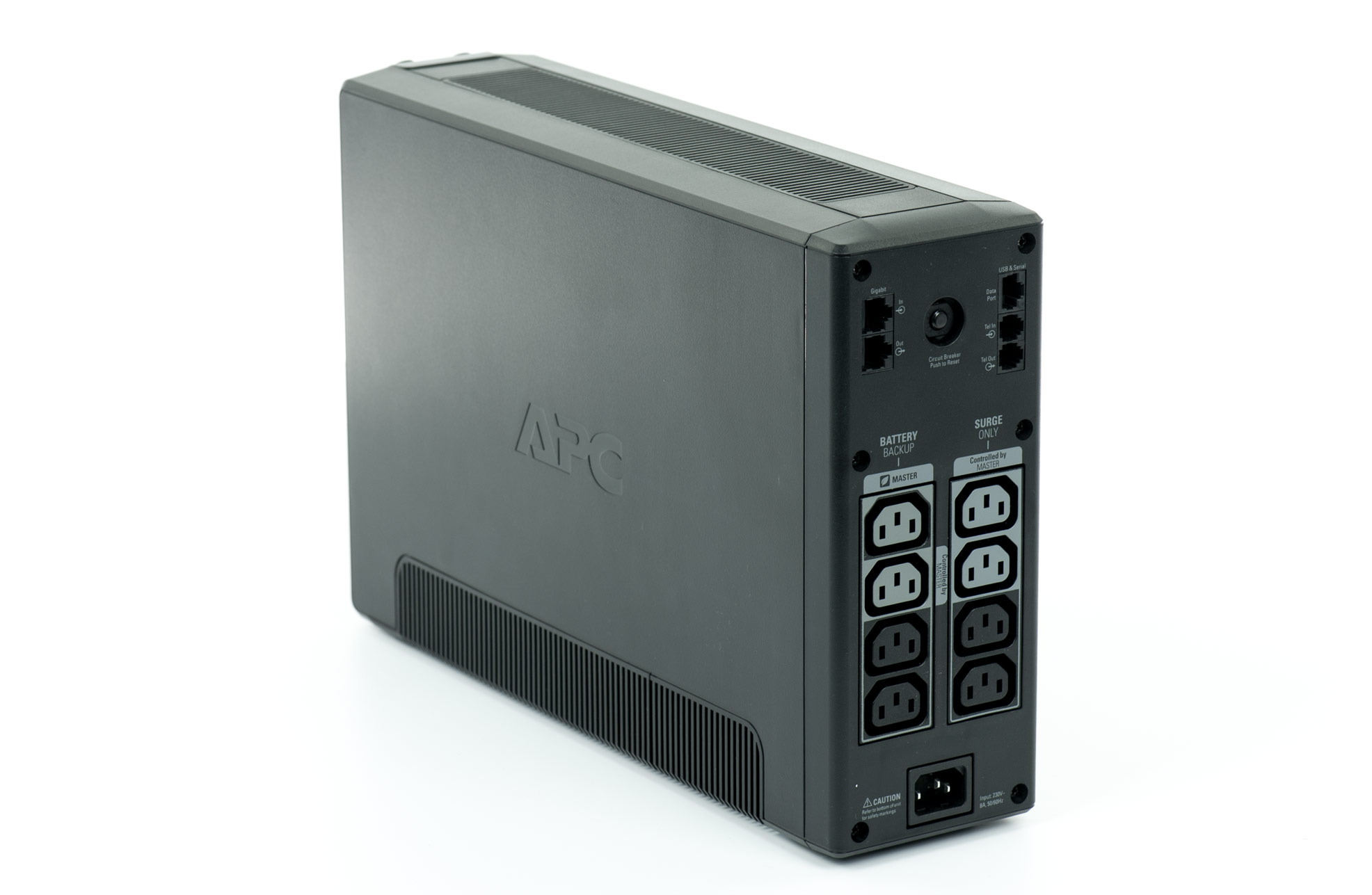 APC model Back-UPS Pro 900