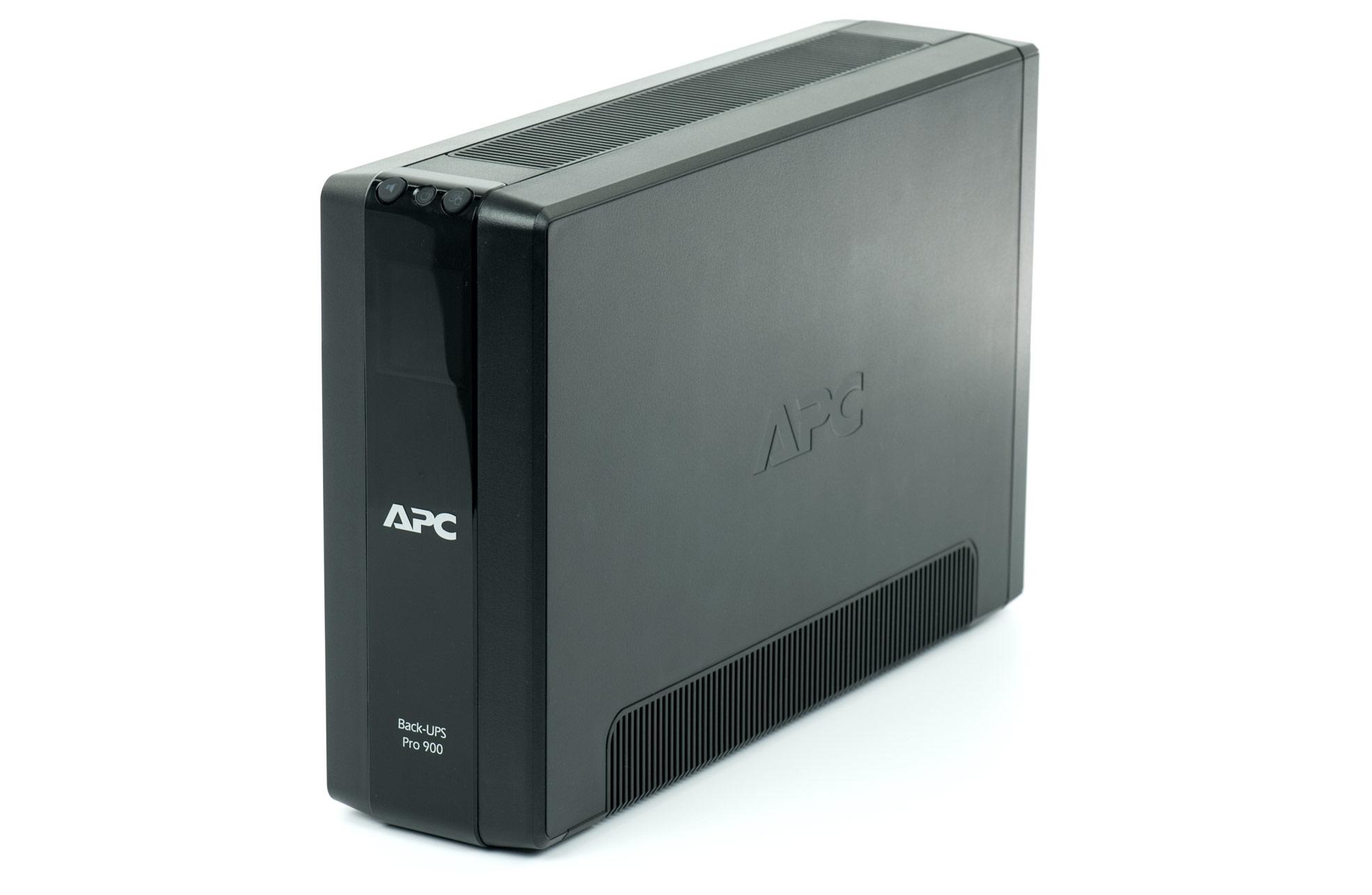 APC model Back-UPS Pro 900 - zasilacz awaryjny
