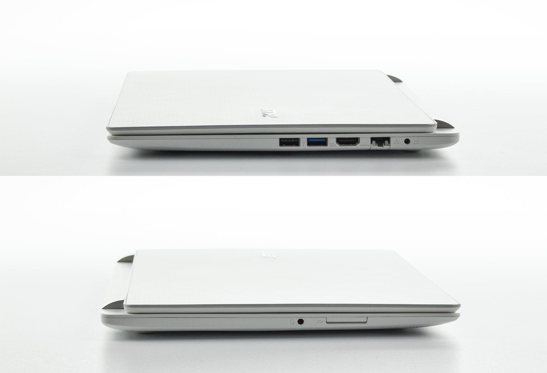 Acer Aspire V3-371-55EH złącza