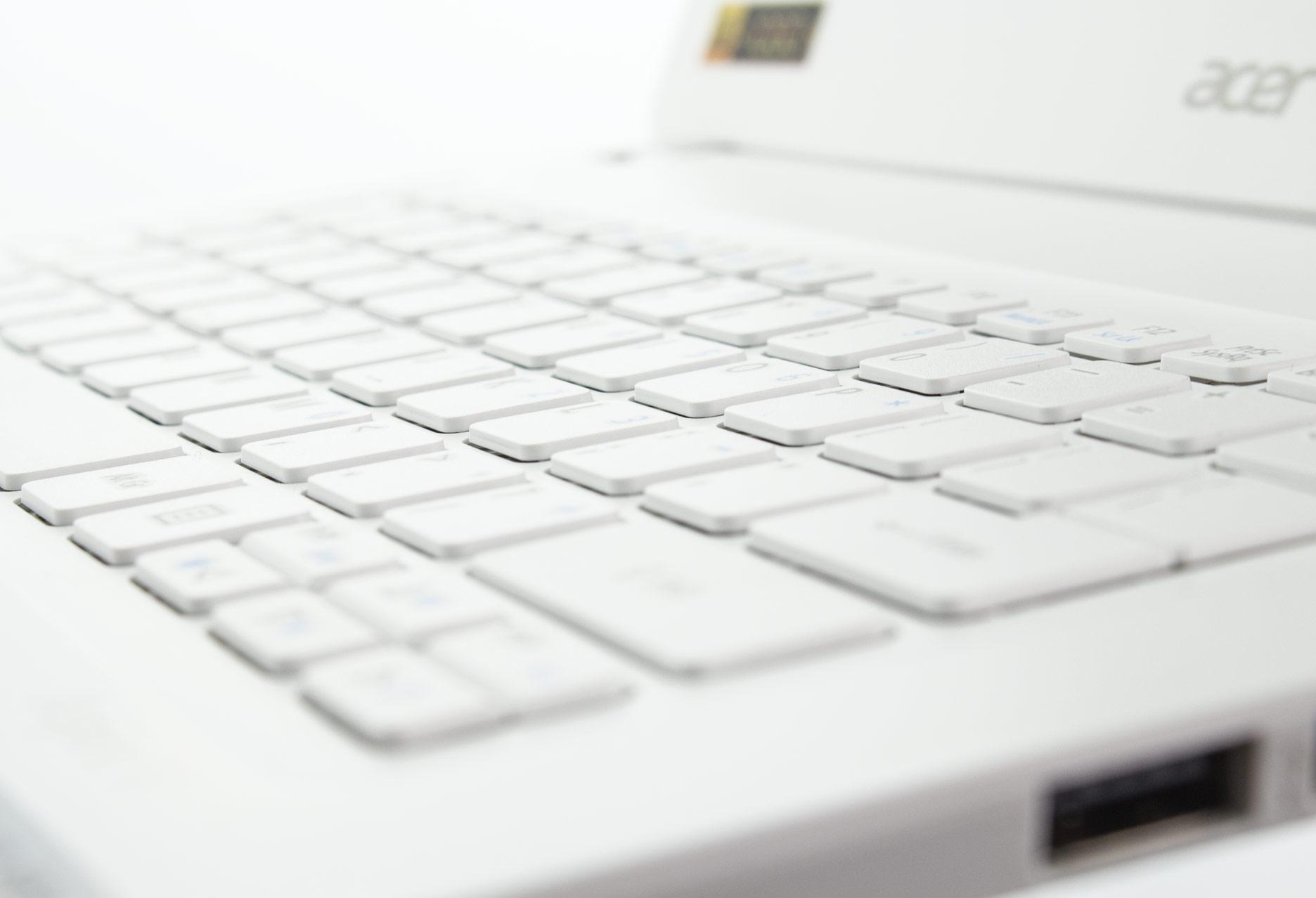 Acer Aspire V3-371-55EH klawiatura