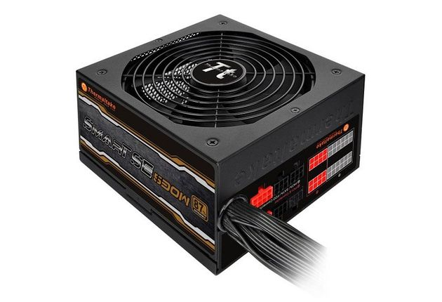 Thermaltake Smart SE 530W zasilacz