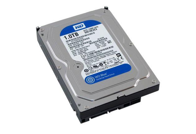WD Blue 1TB dysk twardy HDD