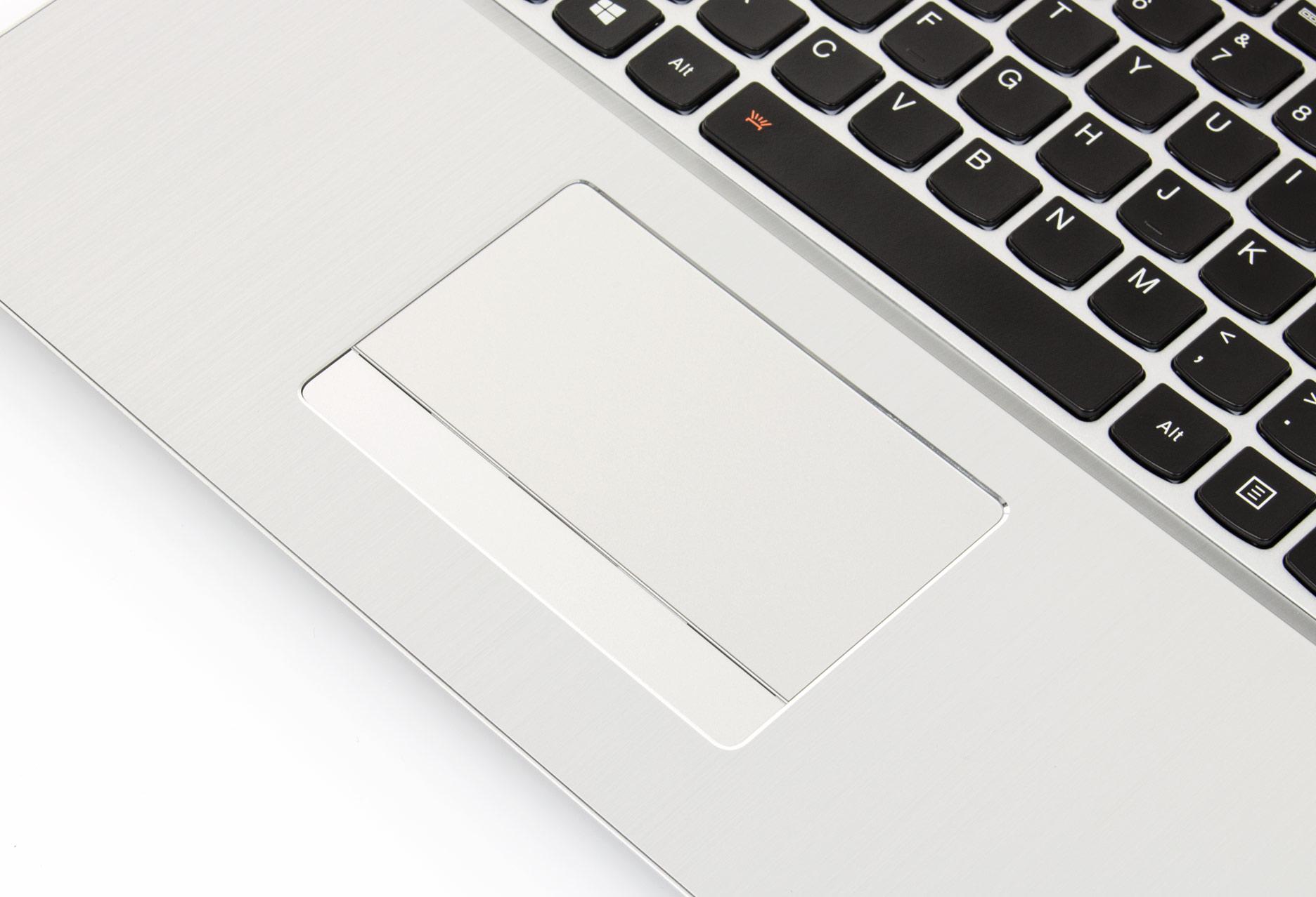 Lenovo Z51-70 touchpad