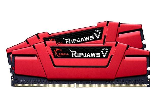 G.Skill RipJaws V 2x 4 GB 2400 MHz CL15 pamięć DDR4 RAM