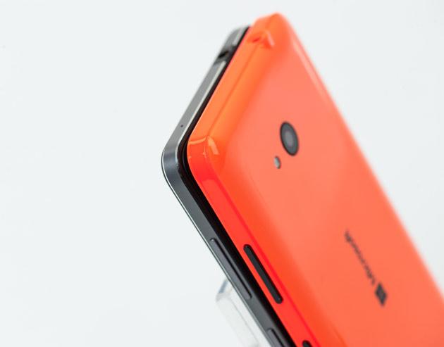 Microsoft Lumia 650 vs Lumia 640