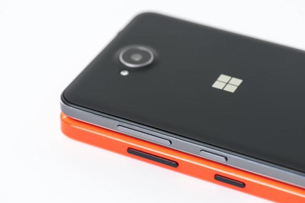Microsoft Lumia 650 vs Lumia 640 - porównanie