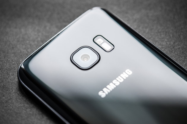 Samsung Galaxy S7 - aparat