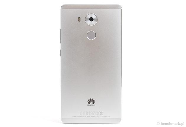 Huawei Mate 8 smartfon obudowa
