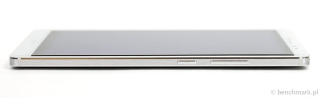 Huawei Mate 8 smartfon prawy bok