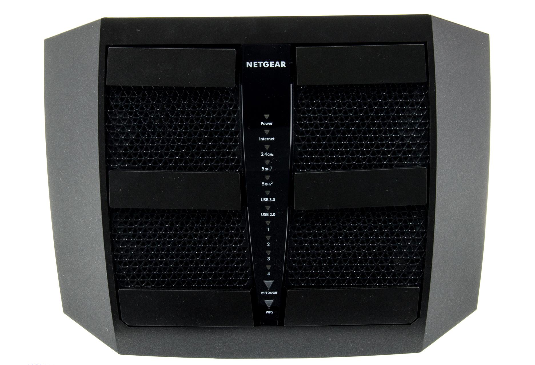 Netgear X6 Nighthawk R8000